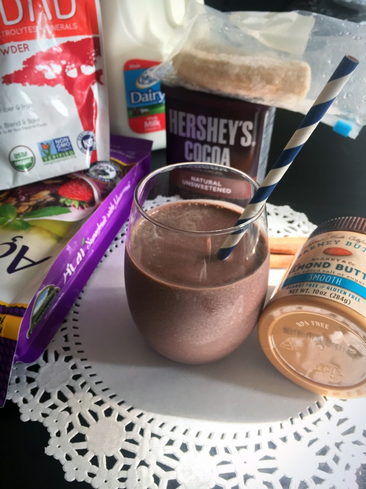 after-workout-smoothie